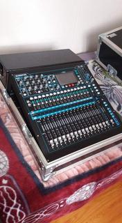 Consola Digital Allen Qu 16