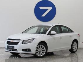 Chevrolet Cruze Ltz 1.8 16v Aut. 2012