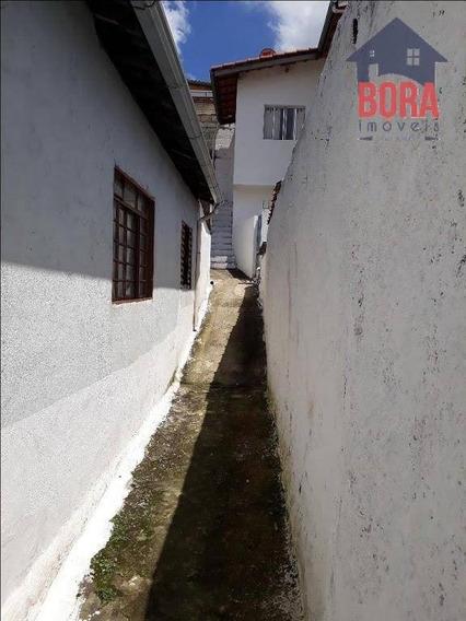 Casa Com 1 Dormitório Para Alugar, 50 M² Por R$ 700/mês - Vila Nova - Mairiporã/sp - Ca0420