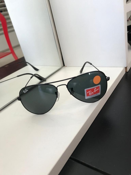 Óculos Ray-ban Aviador Clássico