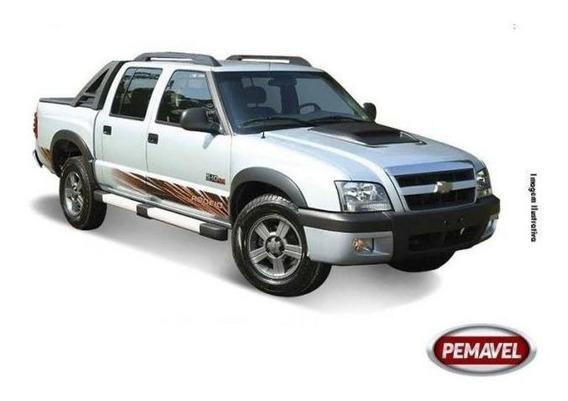 Chevrolet S10 Rodeio 4x2 Cabine Dupla 2.4 Mpfi 8v F..ird6953