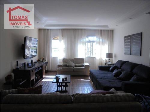 Imagem 1 de 1 de Sobrado Residencial À Venda, Pirituba, São Paulo. - So0714