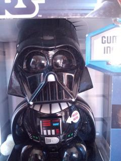 Chiclera Dispensador Gym Ball Darth Vader Envío Incluido