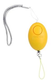 Alarma Personal Llavero Defensa Seguridad Dama Mujer Llap /e
