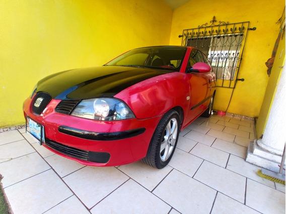 Seat Ibiza 1.6 Stella 3p Mt 2005