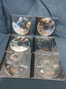 Jogos Pc Gamer Pandora 1 Ao 6
