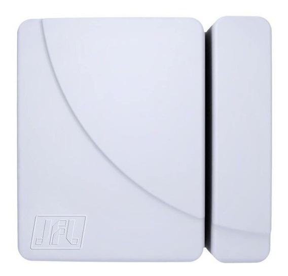 Sensor Abertura Magnetico Sem Fio Jfl Shc Fit Porta Janela