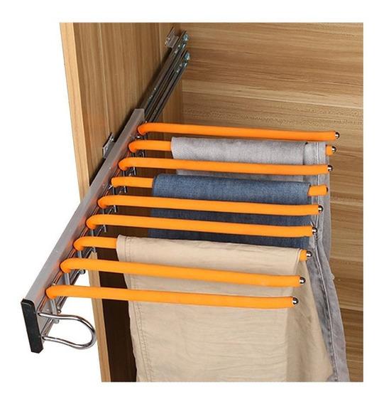 Mueble Para Colgar Pantalones Y Camisas De Madera Mercadolibre Com Mx