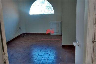 Casa Comercial Em Bairro República. - Ca0003
