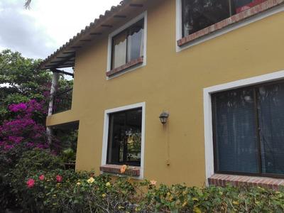 Arriendo Casa Campestre En La Vega Cundinamarca.