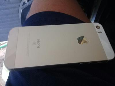 Telefono Celular iPhone S5