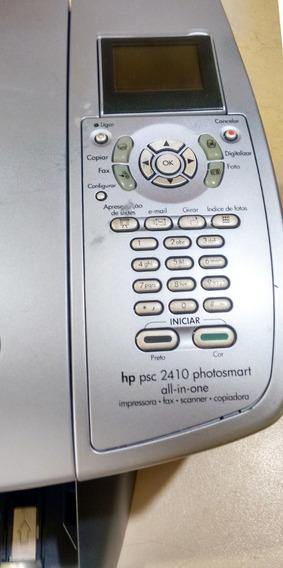 Impressora Hp Psc 2410 Para Retirada De Peças (2410-02)
