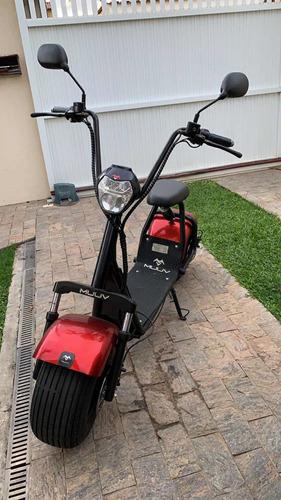 Scooter Muuv