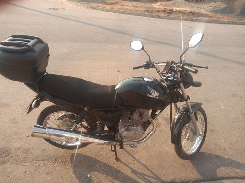 Imagem 1 de 1 de Honda Modelo 2007