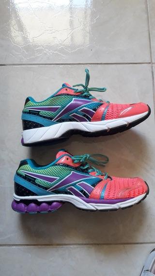 Tênis Reebok Running. Feminino