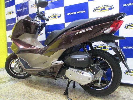 Honda Pcx 150 Dlx 16/17