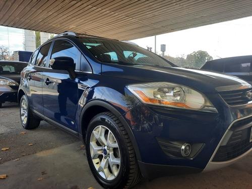 Ford Kuga 2.5 Titanium At 4x4 L (ku02) 2011