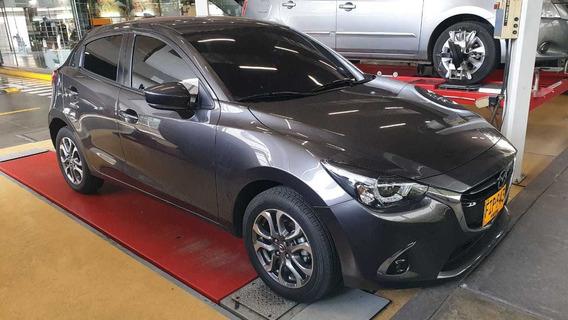 Mazda 2 [2] Grand Toring Lx Modelo 2020