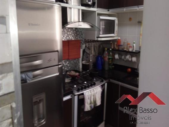Apartamento - Ap00609 - 34212807
