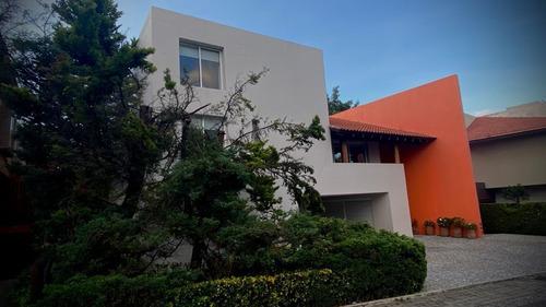 Imagen 1 de 14 de Casa Hacienda Santa Fe Diseño Mexicocontemporaneo