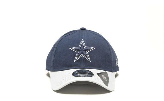 Gorra New Era Cowboys Dallas Ajustable Original 2019 Nueva