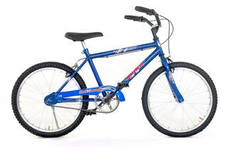 Bicicleta Bronx Bmx Cross Rodado 20