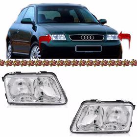 Par Farol Audi A3 1996 1997 1998 1999 2000 96 97 98 99 00