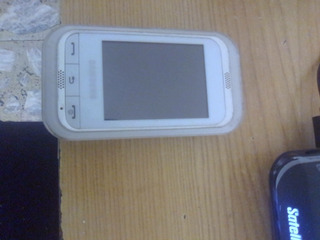 Telefono Basico Samsung C30k Telcel