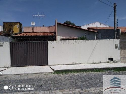 Imagem 1 de 6 de Casa A Venda Parque Industrial, Emaús