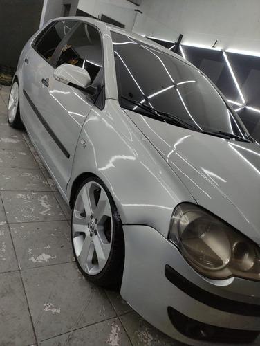 Imagem 1 de 8 de Volkswagen Polo 2007 1.6 Total Flex 5p