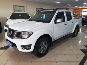 Frontier Sv Attack 4x4 2014