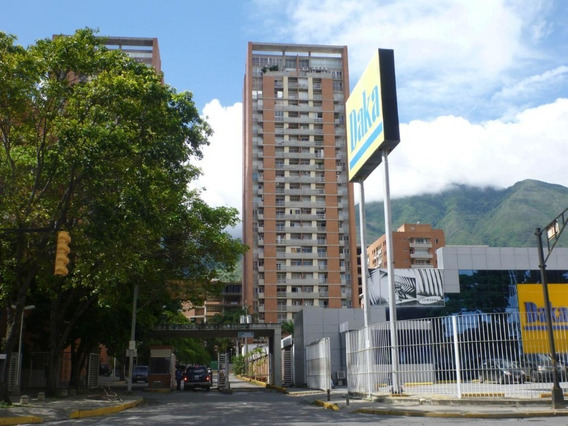Apartamento En Venta Boleita Norte Jvl 20-12573
