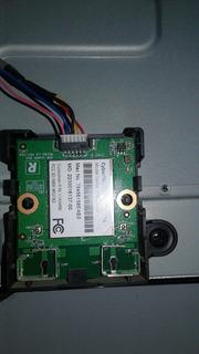 Placa Wireless (wifi) Tv Hisense Y Bgh Mod. Hle4015rtfx