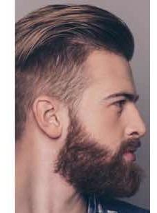 Loción  Estimulante Para Crecimiento Cabello Y Barba