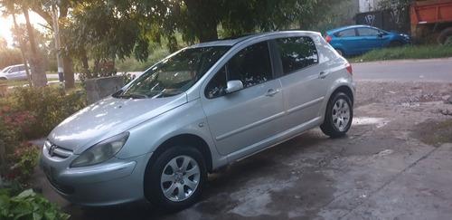 Peugeot 307 2.0 Xs Hdi Premium Cu 2006