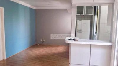 Apartamento Com 2 Suítes E 72m² Para Locação - Fl4569