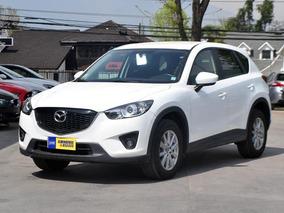 Mazda Cx-5 Cx 5 R 2.0 At 2014