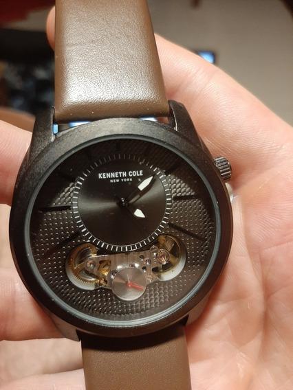 Relógio Kenneth Cole Masculino Original (usado)