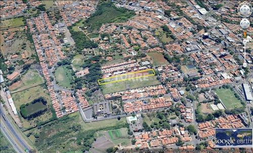 Imagem 1 de 4 de Terreno À Venda Em Vila Modesto Fernandes - Te002960