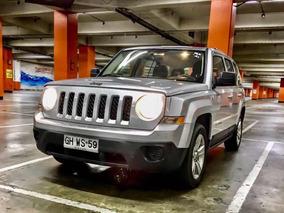 Jeep Patriot Patriot At 4x4 Awd