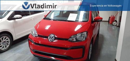 Volkswagen Up Muve 2021 0km