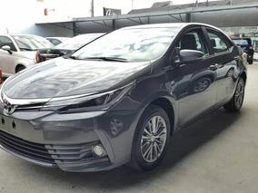 Toyota Corolla Xei Pack 1.8 Cvt Automatico 2018 0km!!