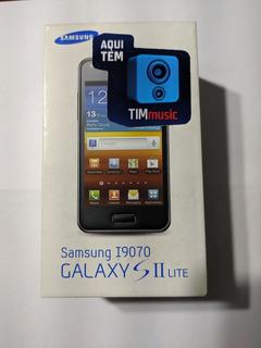 Samsung S2 Lite Preto