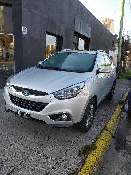 Hyundai Tucson 2.0 Gl 6at 2wd 2014