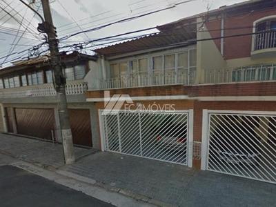 Rua Antonio Salema, Vila Morse, São Paulo - 149962