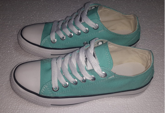 Zapatillas All Stars