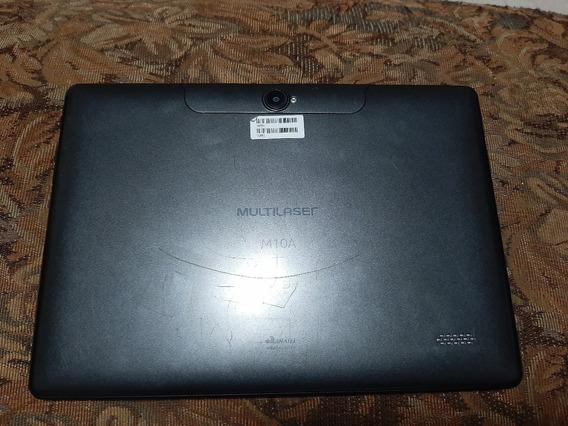 Tablet Multilaser M10a Nb253 16gb Preto