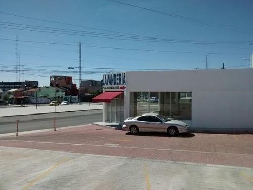 Local Comercial En Renta Desarrollo San Pablo