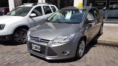 Ford Focus Iii 2.0 Se Plus Mt 17000 Km 2015 (ra)