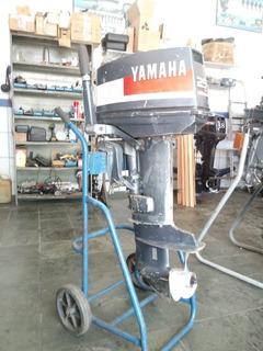 Motor De Popa Yamaha 25hp